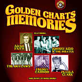 Golden Chart Memories de Various Artists