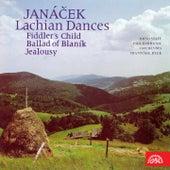 Janáček:  The Lachian Dances, Fiddler´s Child, Ballad of Blaník, Jealousy de Various Artists