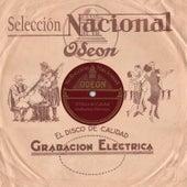 Selección Nacional Odeon by Various Artists