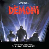 Dèmoni by Claudio Simonetti