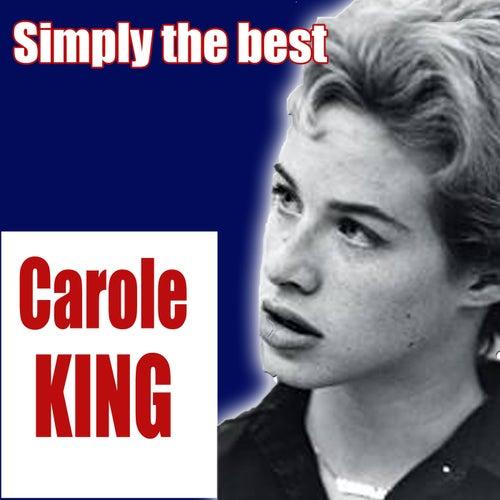 Simply the best de Carole King