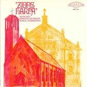 Zions Harpa de Various Artists