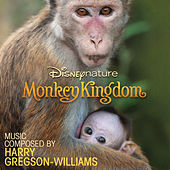 Disneynature: Monkey Kingdom by Various Artists