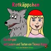 Rotkäppchen von Thomas Koppe