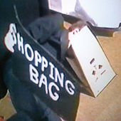 Shopping Bag / Everybody Needs Loving by The Penetrators