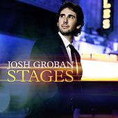 Stages de Josh Groban