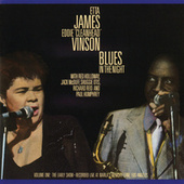 Blues In The Night, Vol. 1: The Early Show by Etta James