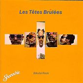 Bikutsi Rock by Les Tetes Brulees