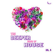 The Deeper Vibes of House, Vol. 5 von Various Artists