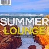 Summer Lounge de Various Artists