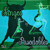 Tangos y Pasodobles, Vol. 4 von Various Artists
