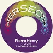 Le Gois von Pierre Henry