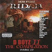 Mob Figaz Rydah J Klyde Presents: D-Boyz II Compilation by Various Artists