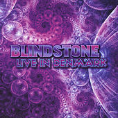 Live in Denmark von Blindstone