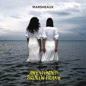 An Extended Broken Frame by Marsheaux