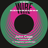 Fontana Mix by John Cage