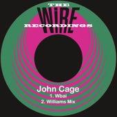 Wbai von John Cage