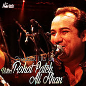 Greatest Hits of Ustad Rahat Fateh Ali Khan by Rahat Fateh Ali Khan