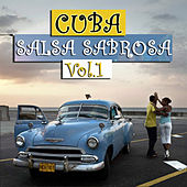 Cuba Salsa Sabrosa Vol. 1 de Various Artists