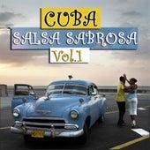 Cuba Salsa Sabrosa Vol. 1 van Various Artists