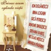 Privesc acum oglinda vietii by Various Artists