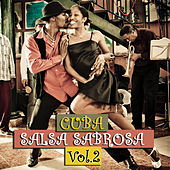 Cuba Salsa Sabrosa Vol. 2 de Various Artists