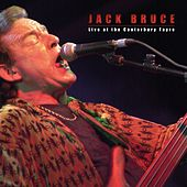Live at the Canterbury Fayre by Jack Bruce