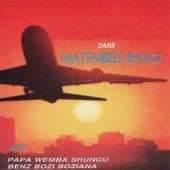 Matembele Bangi by Various Artists