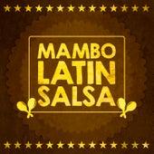 Mambo Latin Salsa (25 Canciones Latinas para Bailar) van Various Artists