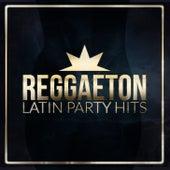 Reggaeton Latin Party Hits de Various Artists