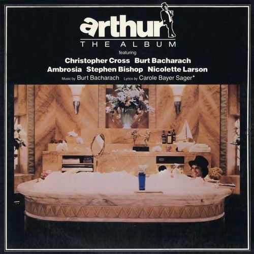 Arthur - The Album [Original Soundtrack] by Various Artists