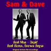 New Versions von Sam and Dave