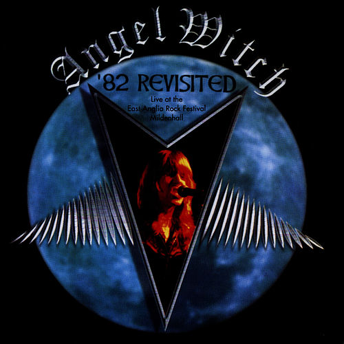 '82 Revisited by Angel Witch