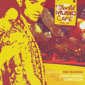 World Music Cafe Volume 2 de Various Artists
