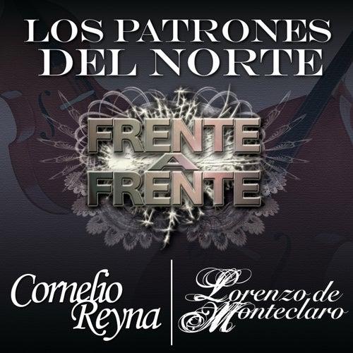 Frente A Frente 'Los Patrones Del Norte' by Various Artists