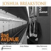 2nd Avenue by Joshua Breakstone