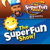 The Super Fun Show by Shawn Brown (Children)