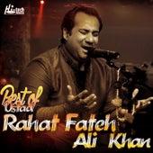 Best of Ustad Rahat Fateh Ali Khan by Rahat Fateh Ali Khan