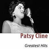Greatest Hits (40 Classics Remastered) by Patsy Cline