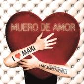 Muero de amor (feat. Mario Mendes) de Maki