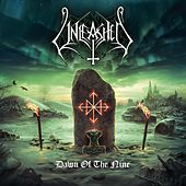 Dawn Of The Nine von Unleashed
