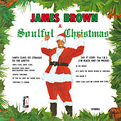 Soulful Christmas de James Brown