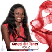 Gospel Old Tunes, Vol. 2 by Evangelist Diana Asamoah