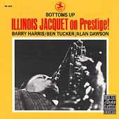 Bottoms Up! by Illinois Jacquet