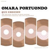 Que Emocion de Omara Portuondo