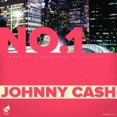 No. 1 de Johnny Cash