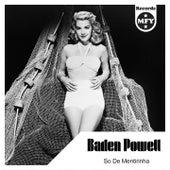 So De Mentirinha de Baden Powell