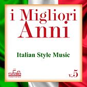 I migliori anni, Vol. 5 (Italian Style Music Instrumental) by Francesco Digilio