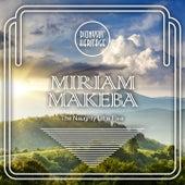 The Naughty Little Flea de Miriam Makeba