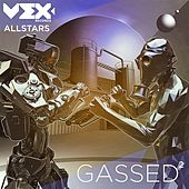 Gassed 2 - EP de Various Artists